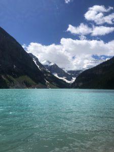 Lake Louise (1/2)